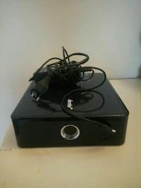 Dente Fusion F90 mini pc