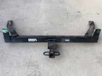 Trailer hitch, like new  Airdrie, T4B 3H2