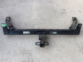 Trailer hitch, like new