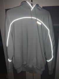 Palace Reflecto Cloud Hoodie New Westminster, V3L 3G2