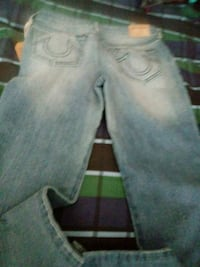 Lil girl true jeans  Norfolk, 23503
