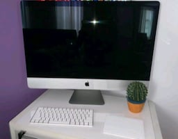 iMAC APPLE NEW  27inches