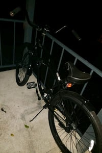 Bike used a couple times and has been kept indoors College Station, 77840