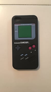 iPhone 5/5s Gameboy case Jacksonville, 32221