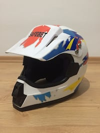 SAFEBET Cross Kask