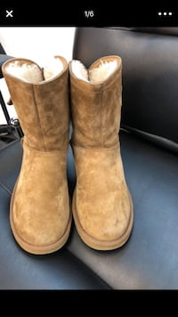 Women's ugg boots Washington, 20002