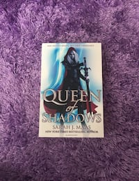 Bok - Queen Of Shadows av Sarah J. Maas