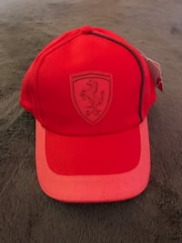 New Puma Ferrari cap Laurel, 20723