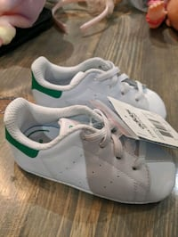 new Adidas toddler shoes
