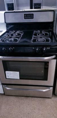 Frigidaire Gas stove stainless steel  Laurel, 20724