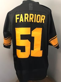 Pittsburgh Steelers Football Jersey