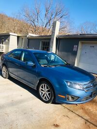 Ford - Fusion - 2010 Linden, 22642