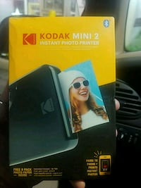 Kodak Mini 2 Photo Printer Virginia Beach, 23455