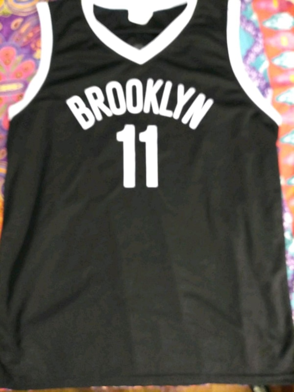 separation shoes dc7b0 44bc9 Brooklyn Nets Jersey
