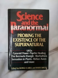 Science and the Paranormal Rio Rancho, 87124