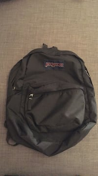 black and red Jansport backpack Toronto, M6N 4X7