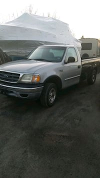 2002 Ford F-150 XL Regular Cab Flareside Halifax