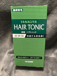 Hair Tonic for Men Los Angeles, 90012