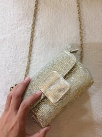 Mini crossbody evening bag  Vancouver, V6E 1N6