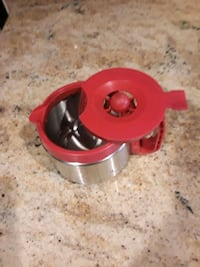 RED CUISINART 4-CUP REPLACEMENT CARAFE Queens, 11372