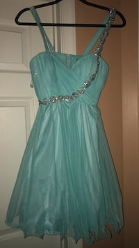 Baby Blue Formal Dress Townsend, 19734