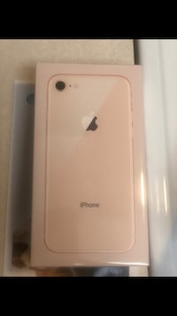 iPhone 8 64GB unlocked  Ashburn, 20148