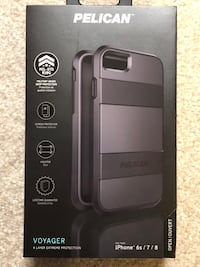 Brand New PELICAN 4 Layer Extreme Protection 伯納比, V5E