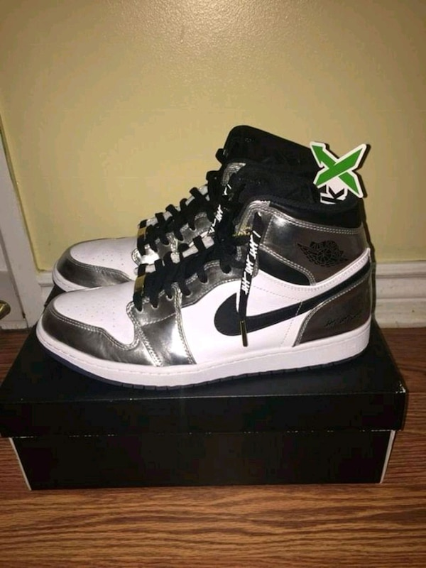 sports shoes ec4d1 e0288 Kawhi Leonard Jordan 1 pass the torch