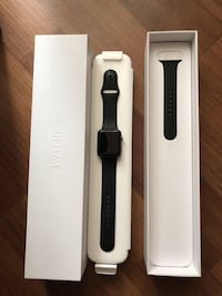 Apple Watch 1 series 42 mm Москва, 117593