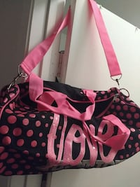 LOVE Justice Duffle with Shiulder Strap North Las Vegas, 89032