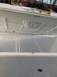 24 cubic foot chest freezer @ 8 years young