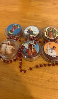 Rosaries in protective case Omaha, 68132