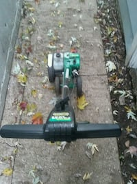 Weed Eater pe550 22cc power Edger South Bend, 46635