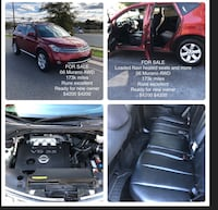 2006 Nissan Murano Fort Washington