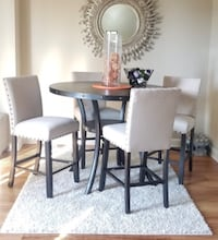 5-piece dinning table  Alexandria, 22303