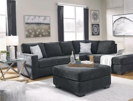 Special RAF Sectional for Sale☆39$ Down Payment