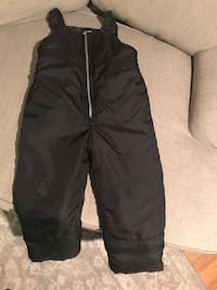 Unisex snow pants size 7 perfect condition  Ashburn, 20147