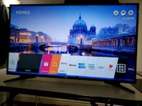 50 inch lg 4k smart TV  Markham, L3R 2Z3