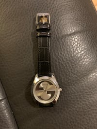 Gucci watch Richmond Hill
