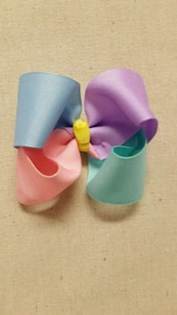 purple, blue, teal, and pink ribbon El Paso, 79925
