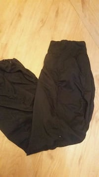 black and gray Nike pants Red Deer, T4N 4L7