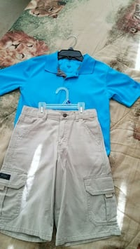 LAST MINUTE BACK TO SCHOOL CLOTHES BOY'S MEDIUM Bradenton, 34209
