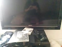 Ps3 with tv