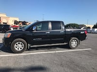 Nissan Titan 2005 Greencastle, 17225