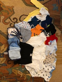 Baby Boy Clothing Lots Glendale Heights