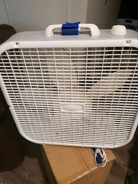white and blue portable air cooler Harrison, 07029