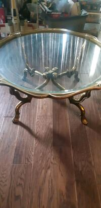 COFFEE TABLE AND 2 END TABLES  Mississauga, L4X 1K9