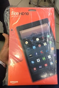 Amazon Fire Hd 10 32gb Sıfır Tablet