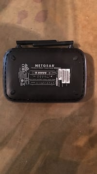 Netgear DGN2000 Wireless Modem Router Вашингтон, 20009