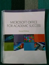 Microsoft Office for Academic Success (2nd Ed) Brampton, L6Y